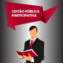 curso online gestão pública participativa