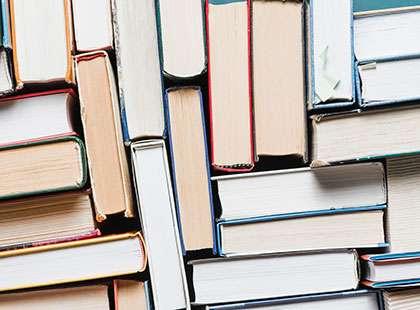 Gestão de Bibliotecas