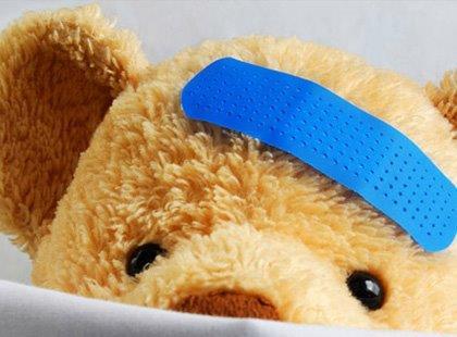 Aspectos Relacionados às Doenças em Crianças