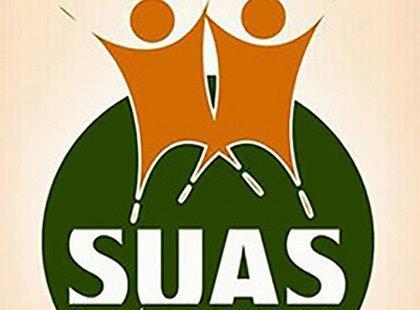 SUAS - Sistema Único de Assistência Social
